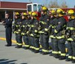 Key strategies for firefighter recruitment and retention