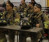 Roundtable: How to improve fire department diversity