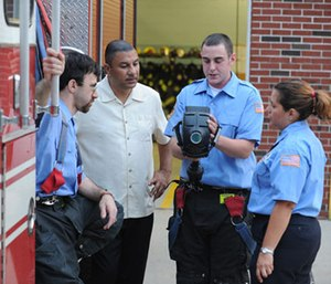 It is incumbent upon fire officers and firefighters to have a clear understanding of how the concepts of diversity and inclusion differ. (Photo/NYAssembly.gov)