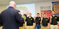 What recruiting experts can teach fire chiefs