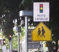 Hawaii legislature approves bill for new red-light enforcement system