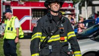 How to rehab firefighters in extreme heat, cold