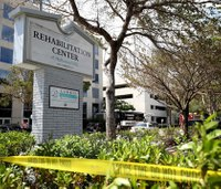 Officials: Fla. nursing home never called for help as patients died