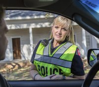 10 traits of 'remarkable on duty' cops