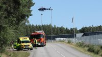 2 COs taken hostage by inmates at Swedish prison