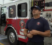 Responder opens up during National Suicide Prevention Week