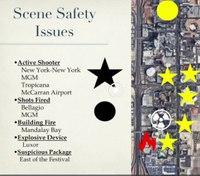 APCO Seminar: Dispatchers on their Las Vegas shooting experiences