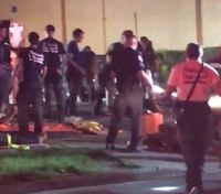 Videos: Footage captures gunfire, emergency response in Orlando massacre