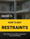 How to buy restraints (eBook)