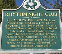 80 years later: Remembering the deadly Rhythm Club fire