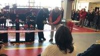 New Mass. village fire station offers healthier workspace