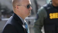 Highest-ranking officer acquitted in Baltimore police custody death case