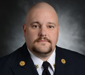 Georgetown Fire Chief Richard Bader Jr. resigned Wednesday at the request of trustees after a letter signed by 17 firefighters alleged a hostile work environment and physical violence. (Photo/Georgetown Township Fire Protection District)