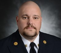 Ind. township firefighters state 'no confidence' in chief after alleged violence