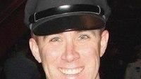 Cop almost killed in Boston Marathon shootout returns to job