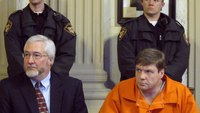 Ex-Ohio death row inmate from Scotland again accused of threats