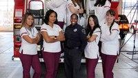 NJ city FD, EMS partner with university for nursing student ride-along program
