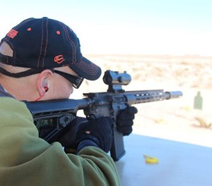 We discovered very quickly that the Savage MSR 15 wasn't just another AR clone. It operated smoothly and showed promising improvements in accuracy. It is an excellent choice for agencies looking to upgrade their long gun inventory.