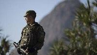 Brazil police arrest last suspect in Olympics terror case