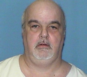 This undated photo provided by the Illinois Department of Corrections shows Thomas Kokoraleis. (Illinois Department of Corrections via AP, File)