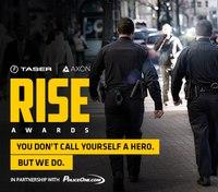 Meet the 2016 RISE Award winners