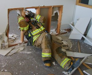 The rapid intervention team is no place for inexperienced and untrained firefighters.