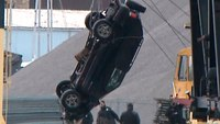 3 dead after SUV crashes into river during police pursuit
