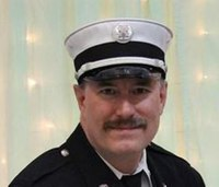Maine fire captain dies in motorcycle crash