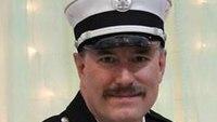 Maine fire captain dies in motorcycle crash
