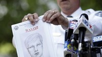 How police built their case against an accused road-rage killer