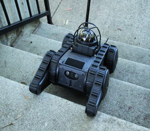 Robots of all types have proven to be indispensable to SWAT teams.