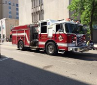 Ill. city FD raises money repairing trucks for other FDs