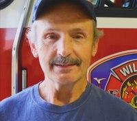 Alaska firefighter dies after medical emergency in fire truck