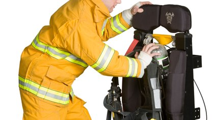 5 features to look for in an SCBA bracket