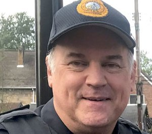 Police Chief Mark Romutis died Sunday evening from complications related to the coronavirus. (Photo/TNS)