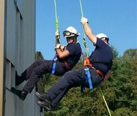 Technical rescue: Remembering the ropes