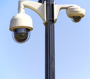 The NDAA bans the purchase and use of video surveillance cameras or components manufactured by named Chinese companies. (Photo/Pixabay)