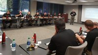 How to create a local leadership program geared toward public safety professionals