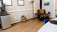 NJ police open 'resiliency room' to promote mental health