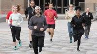 Philadelphia running club stops thief in foot pursuit