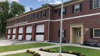 Vt. fire chief suspended for alleged 'unacceptable' conduct