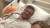 Calif. firefighter recovering after on-scene cardiac incident
