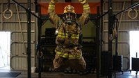 Quiet Warrior: How CrossFit has helped one firefighter become the best he can be