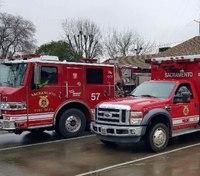 Sacramento FD honors forward-thinking fire chief
