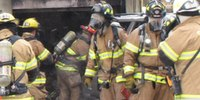 Firefighter safety is about survivability
