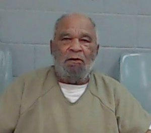 This undated file photo provided by the Ector County Texas Sheriff's Office shows Samuel Little. (Ector County Texas Sheriff's Office via AP, File)