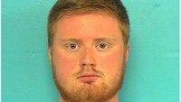 EMT arrested in human trafficking case