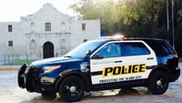 Passenger opened fire in shootout with Texas officer