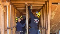 1K+ San Diego FFs exposed to asbestos at training facility