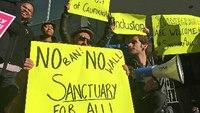 Another Calif. county backs Trump's 'sanctuary' lawsuit